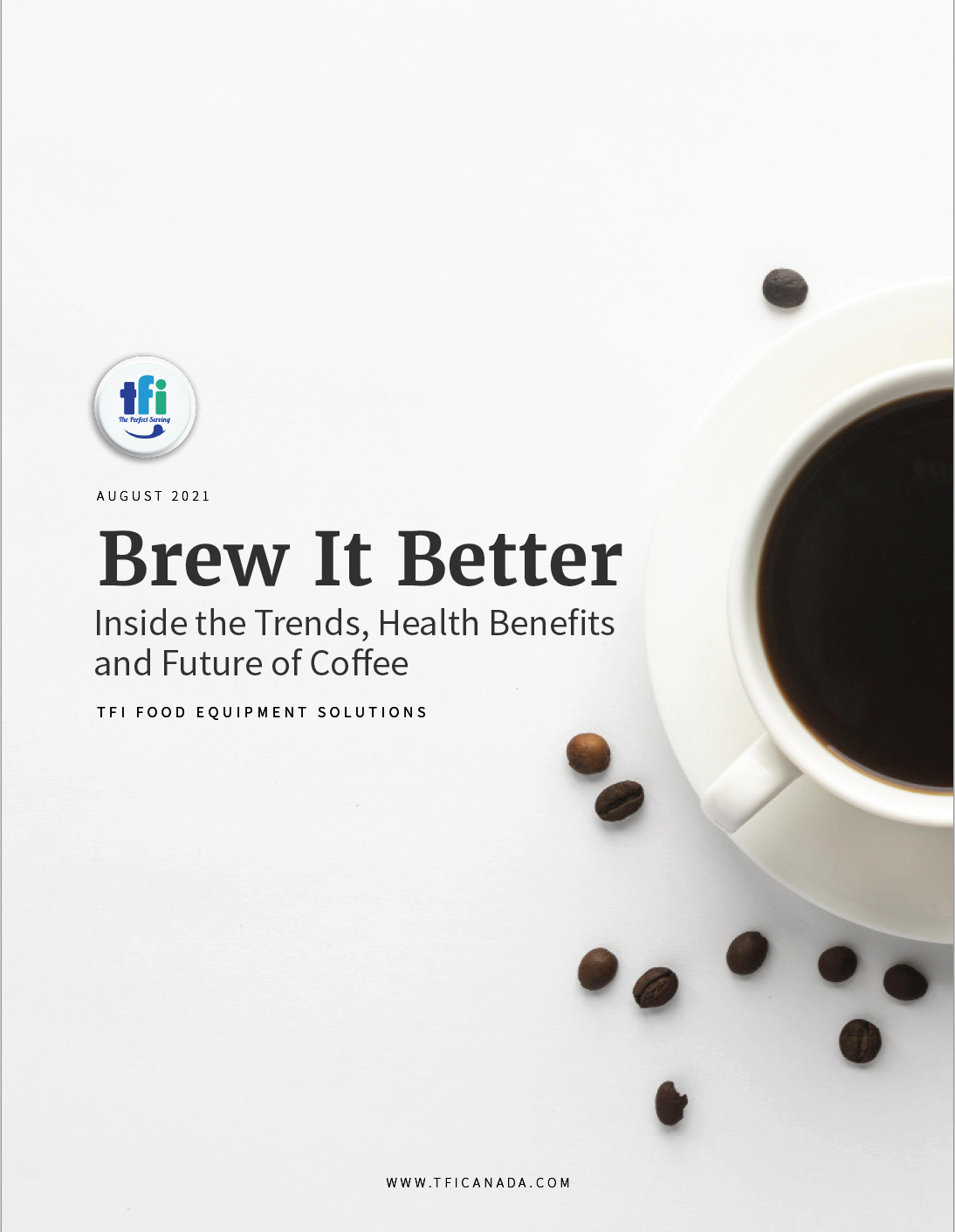 Brew It Better Cover